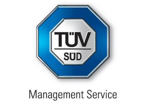 TÜV SÜD Management Service GmbH logo